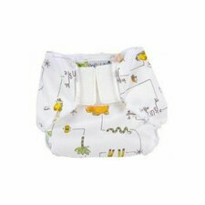 Popolini Sur-couche Jungle Large 9-15kg