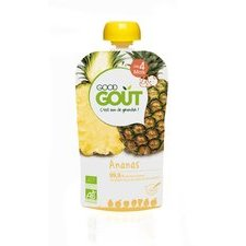 Good Gout Gourde Ananas 4m