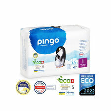 Pingo 27 Couches Taille 1 (2-5kg)