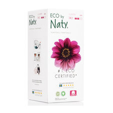 NATY 14 Tampons avec applicateur SUPER