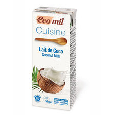Coco cuisine Ecomil