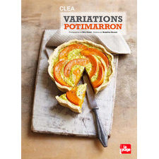 Variations Potimarron