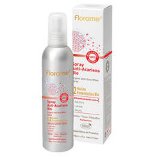 Florame Spray anti acariens