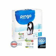 Pingo 36 Couches T5 Junior (12-25kg)