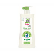So Bio Etic Baby Liniment
