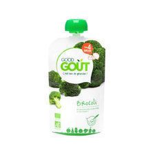 Good Gout Gourde Brocoli 4m
