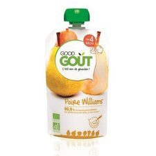 Good Gout Gourde Poire Williams 4m