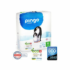Pingo 32 Couches T6 XL (16-30kg)