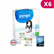 Pingo 6x32 Couches T6 XL (16-30kg)