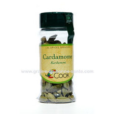 Cardamone en grains Cook